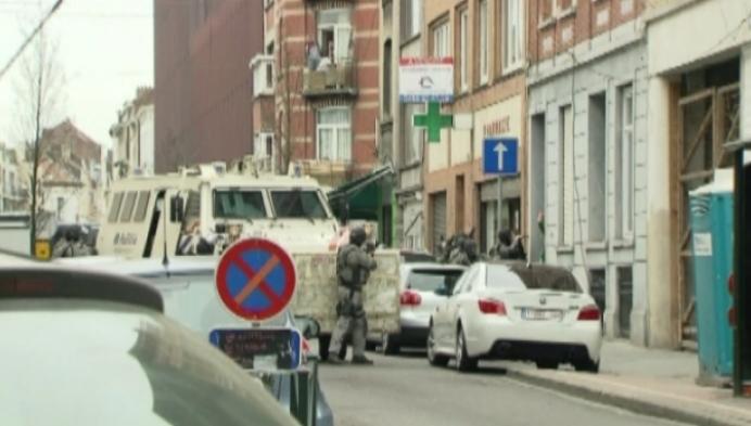 Huiszoekingen in terrorisme-dossier in Mechelen en Duffel