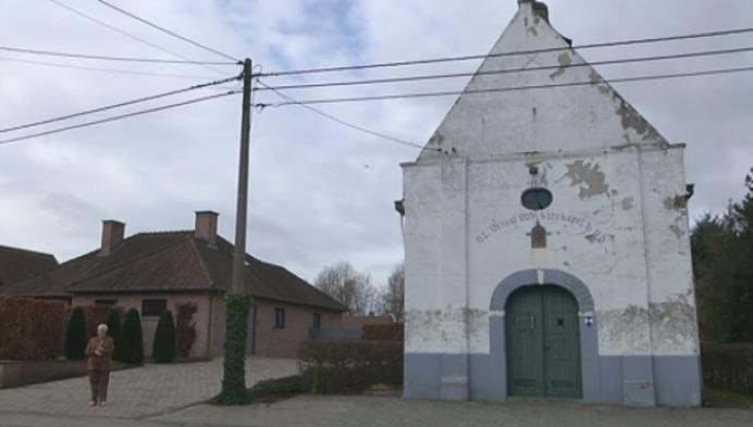 Gemeente wil strokapel laten restaureren