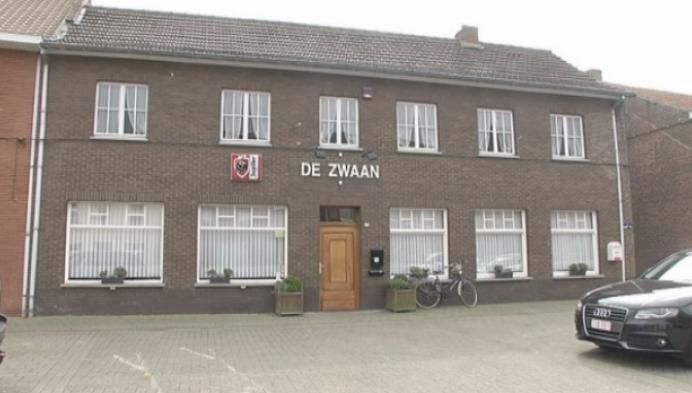 Café De Zwaan in Olmen sluit na meer dan 100 jaar