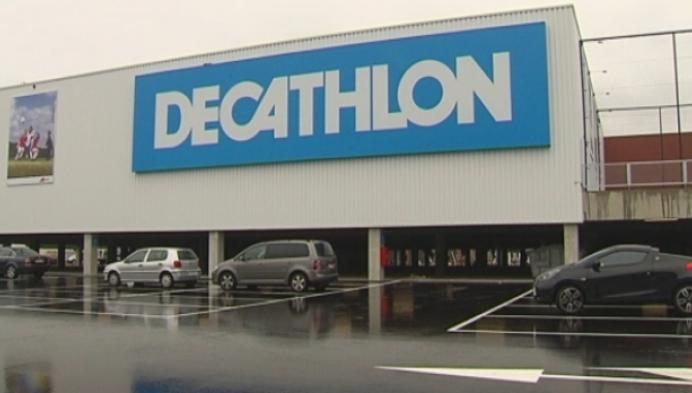Decathlon plant 100 nieuwe jobs in Willebroek