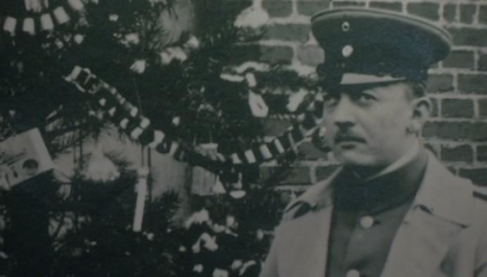 Boeiende expo toont Hoogstraten in oorlogsjaren
