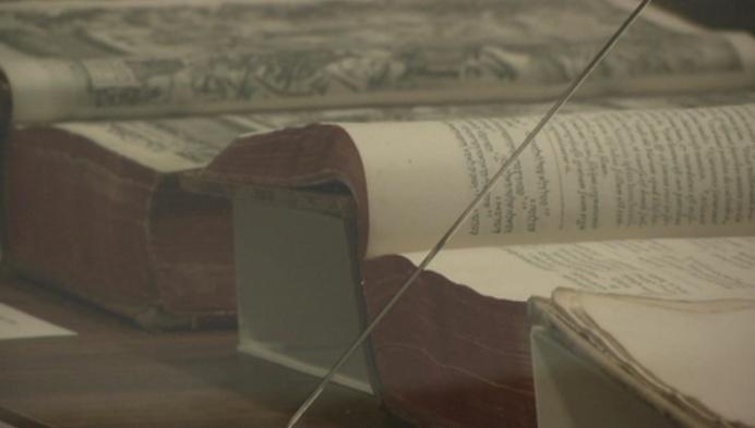 Bibliotheek abdij van Postel krijgt weinig publieke belangstelling