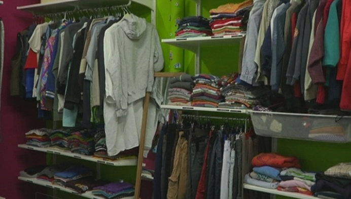 De Keeting opent kinderkleding winkel in Mechelen