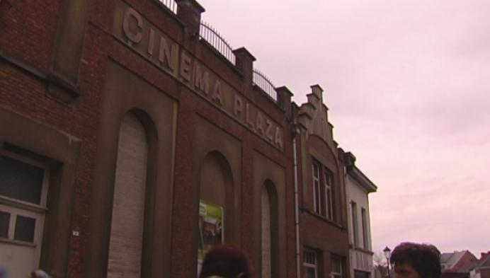 Duffelaars halen herinneringen op in Cinema Plaza