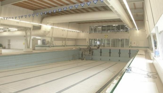 Lange wachtlijst voor zwemlessen in Nijlen