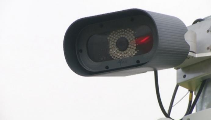 Oppassen in Geel voor ANPR-camera's