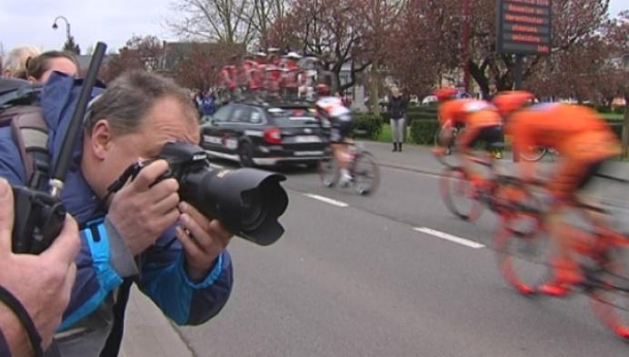 Scheldeprijs brengt veel volk op de been in Rijkevorsel en Grobbendonk