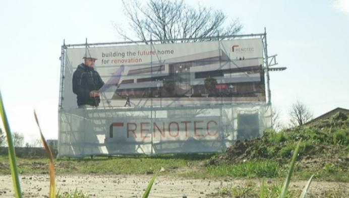 Renotec Geel neemt Het Bourgondisch Huis over