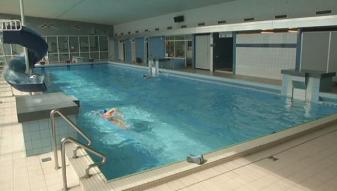 Bouw nieuw zwembad begint eind 2017