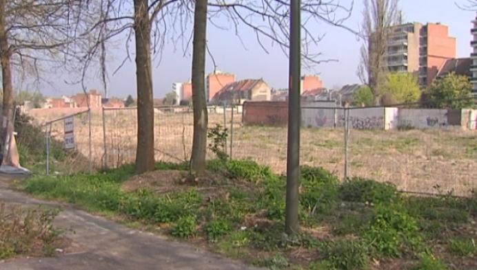 Cometsite in Mechelen krijgt tijdelijke invulling