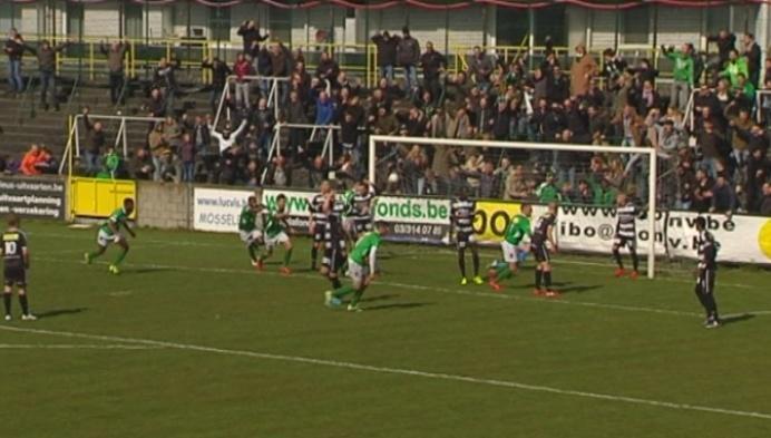 Racing Mechelen - Aalst