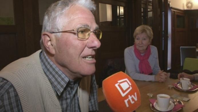 Café 't Bakhuis in Mol gaat dicht