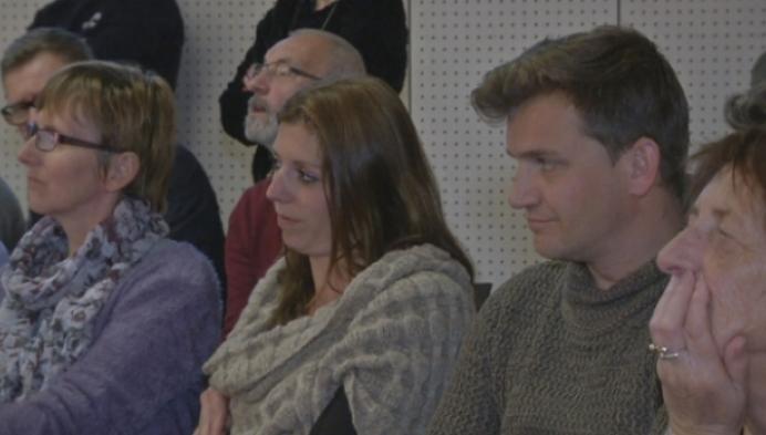 Hevige discussie over sluiting Polderbar in Lier