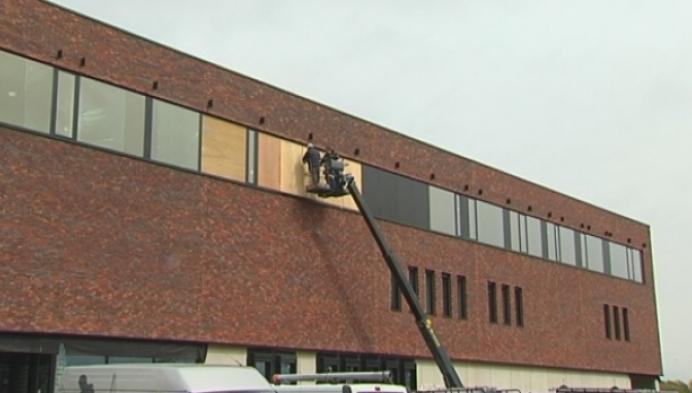 Veiligheidscentrum Turnhout moet begin 2017 klaar zijn