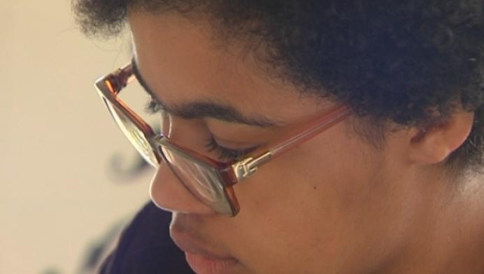 Studente uit Merksplas maakt indruk met opiniestuk