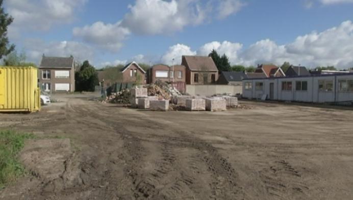 Industriezone in Kessel-Station maakt plaats voor woningen en bedrijven