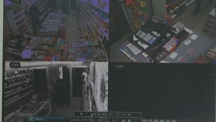 Winkelbediende zwaar onder de indruk na overval nachtwinkel Noorderwijk