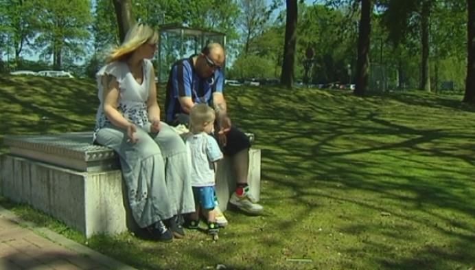 Ouders mishandelde tweeling radeloos