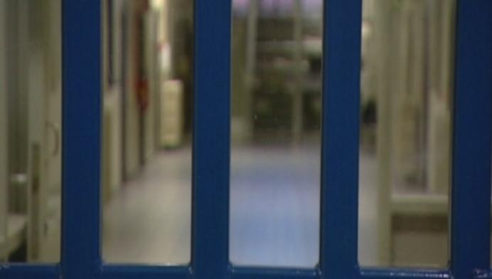 """Ex-gevangene Merksplas: """"Amok maken voor overplaatsing"""""""