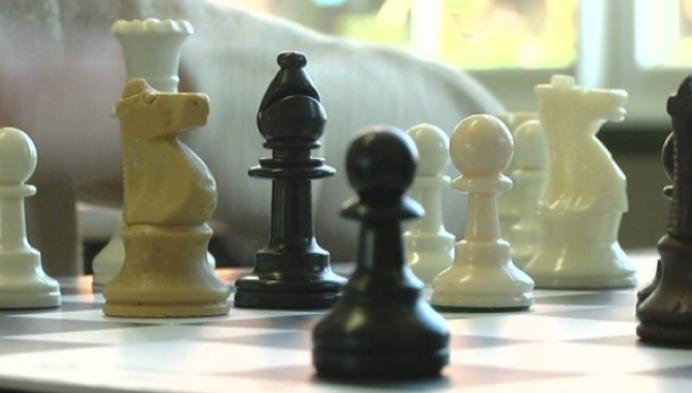 Sint-Pietersinstituut zet andere scholen schaakmat