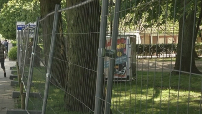 Extra veiligheidsmaatregelen voor stadsparkfeesten