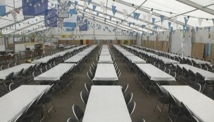 Palingfestival Mariekerke klaar voor 45ste editie