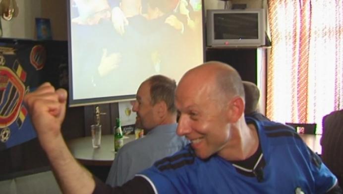 Supportersclub De Kempen zit met ongeziene titelstress