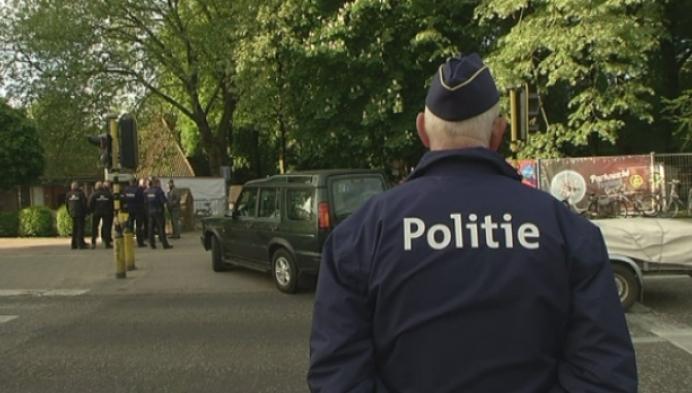 Ongeziene veiligheidsmaatregelen op Turnhoutse curiosamarkt