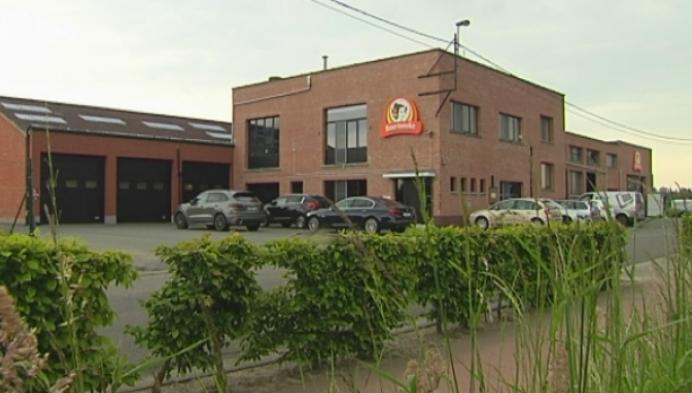 Chocopastaproducent 't Boerinneke breidt uit