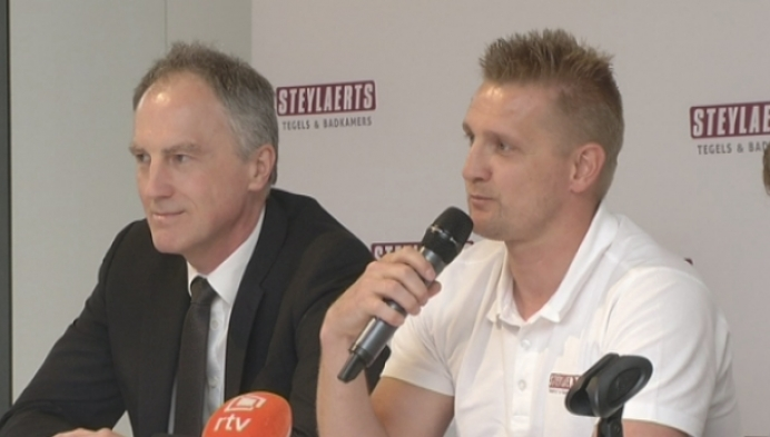 Bart Wellens wordt ploegleider cyclocrossteam