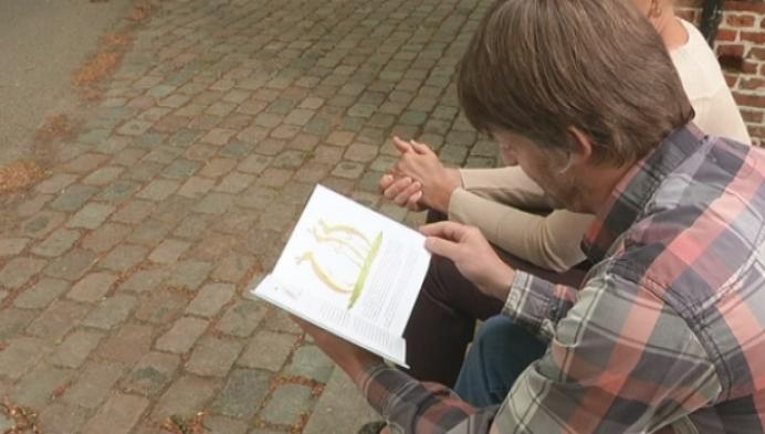 'Van Horen Zeggen' neemt je met dorpsverhalen door de Kempen