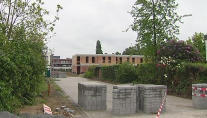 Ruisbroek viert vernieuwd dorpsgedeelte Leipark