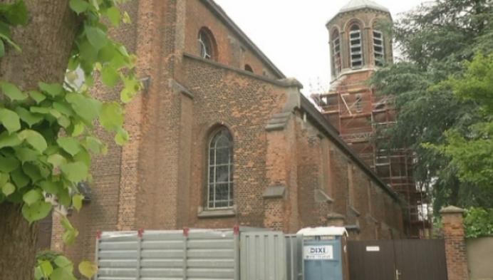 Sint-Lambertuskerk in Muizen wordt niet afgebroken