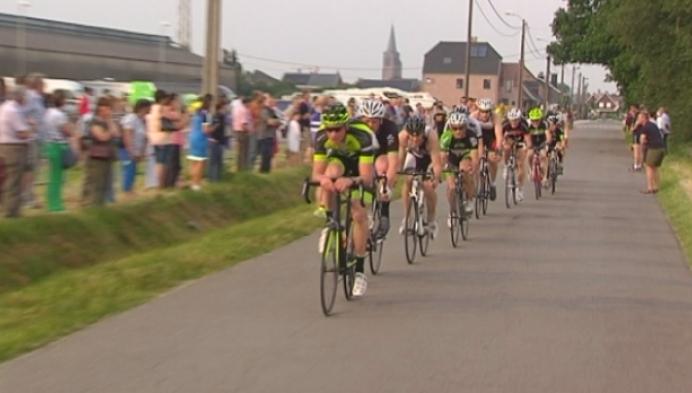 Glenn Laurens uit Booischot wint recreatieve duatlon van Rijkevorsel