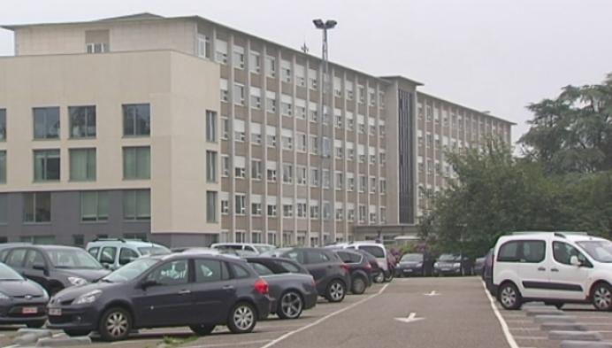 Sint-Dimpnaziekenhuis krijgt toch parkeergebouw