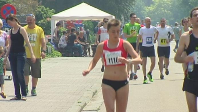 Halve marathon van Nijlen