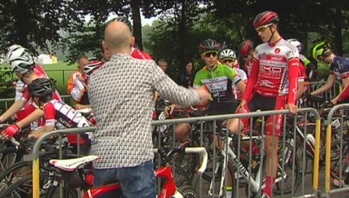 West-Vlaming wint 49ste Prins der Nieuwelingen