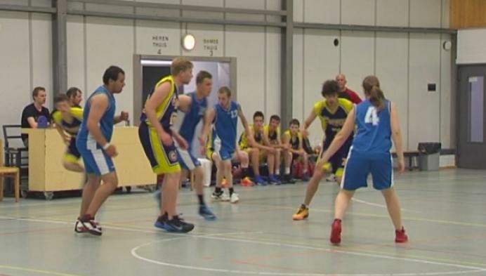 BBC Okido lokt internationale ploegen naar G-baskettoernooi