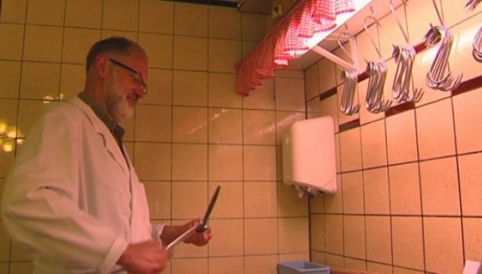Slagerij Bogaerts in Lier stopt ermee na 110 jaar