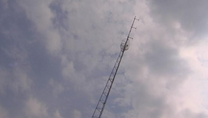 Radiostilte bij radio Noorderkempen na noodweer