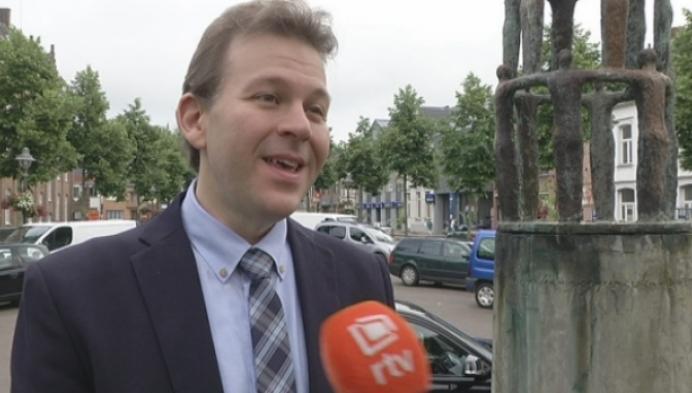 Vorselaar is nieuwe locatie voor RTV Verklapt
