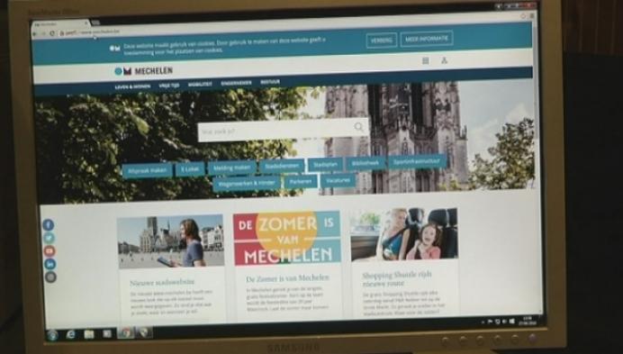 Nieuwe stadswebsite heeft meer beelden en minder tekst