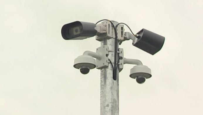 Klein-Brabant heeft voortaan ANPR-camera's