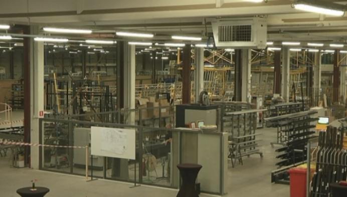 50 nieuwe jobs bij ramenproducent in Heist