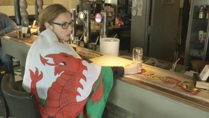 Welshe Becky uit Muizen wint sowieso vanavond