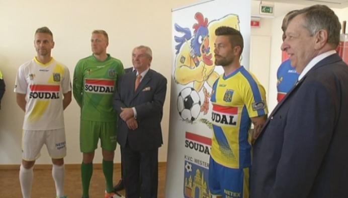 Soudal neemt voetbalclub Westerlo over