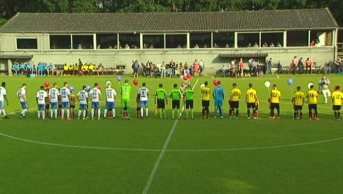 Lierse wint oefenpartij tegen Westerlo met 2-0