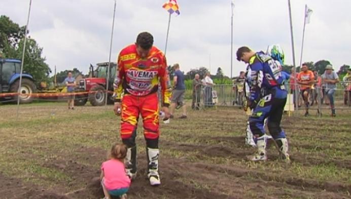 VLM-motorcross in Retie