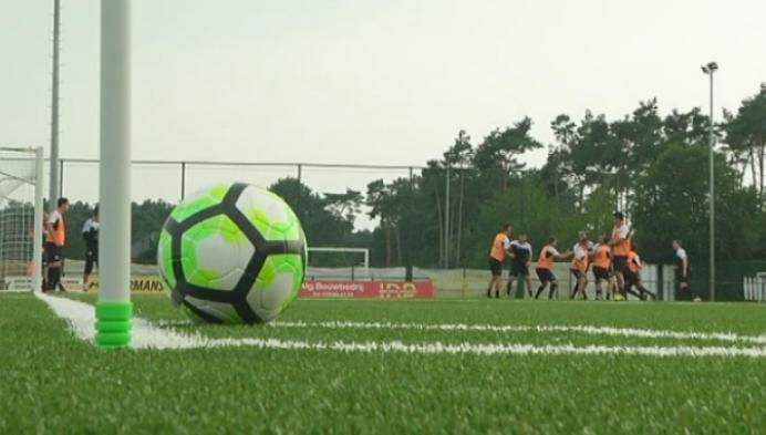 Oosterzonen met kunstgrasveld aan de slag in Superliga