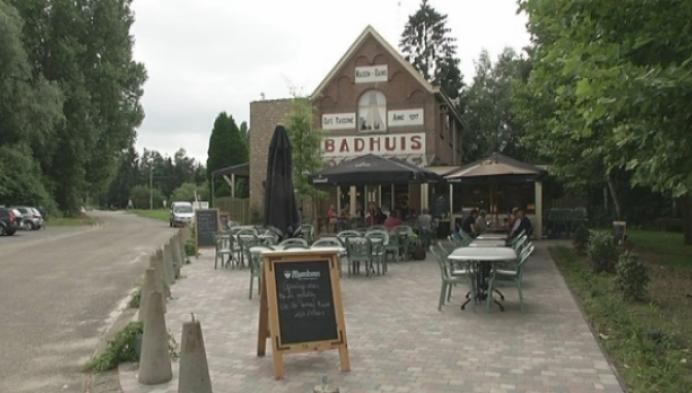 Badhuis in Kessel terug naar de roots